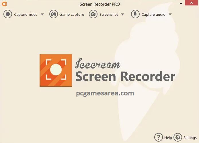 IceCream Screen Recorder 6.26 Crack Full Activation Keygen 2021