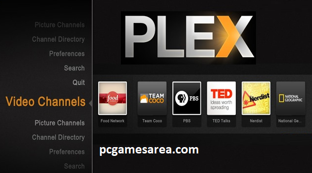 plex media server crack
