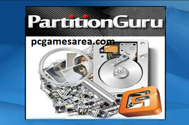 Eassos PartitionGuru Pro 5.4.2 Crack + Serial Key Download Here