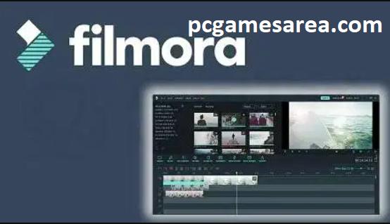 Wondershare Filmora 10.7.0.10 Crack 2021 With Key Download Here
