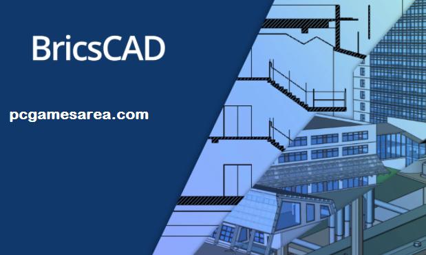 BricsCAD Ultimate 21.2.05.1 Crack With License Key [Latest]