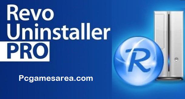 Revo Uninstaller Pro Crack 4.5.0 With License Key 2021 Here