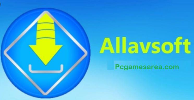 Allavsoft Video Downloader 3.23.8.7948 Crack With License Key