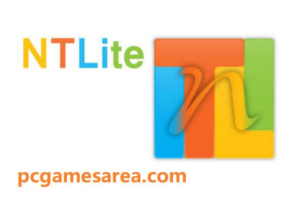 NTLite 2.3.0.8331 Crack 2021 + License Key Free Download Here