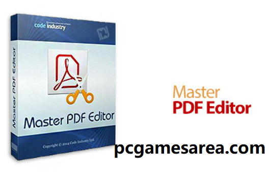 Master PDF Editor 5.8.06 Crack 2021 With Registration Code Here