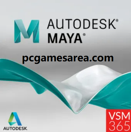 Autodesk Maya 2022.2 Crack With Full Version Free Download